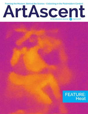 ArtAscent V18 Heat April 2016