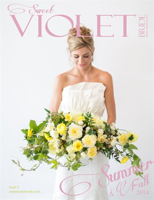 Sweet Violet Bride - Issue 2