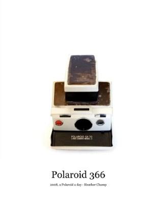 Polaroid 366
