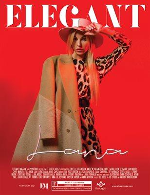 Fashion #2 (February 2021)