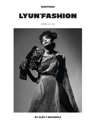 LYUN ISSUE No.9 (VOL No.7) C2