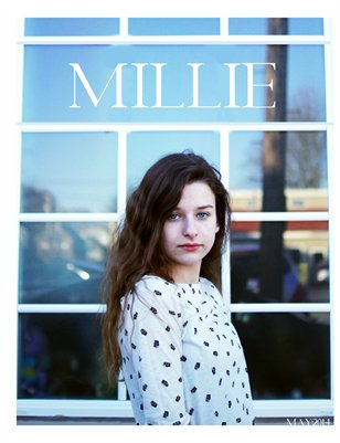 MILLLIE MAY 2014