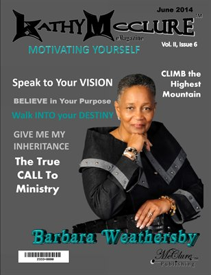 Motivating Yourself 2014 - Barbara Weathersby