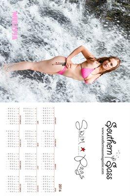 Melissa Calendar