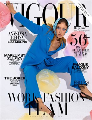 Fashion & Beauty   September Issue 25
