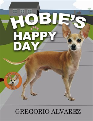 Hobie's Happy Day