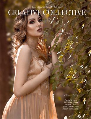 CC Mag Issue 58 Artist Favorite
