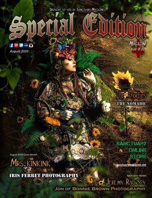 Special Edition Vol#19