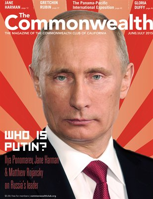 The Commonwealth June/July 2015