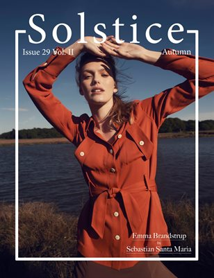 Solstice Magazine: Issue 29 Autumn Volume 2