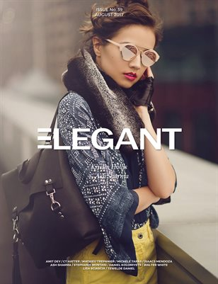 Fashion #3 (August 2017)