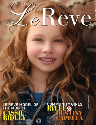 LeReve April 2014