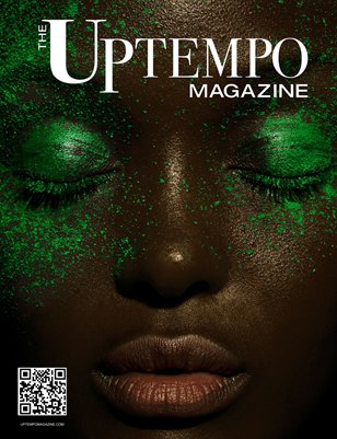 Uptempo Magazine: December 2012 - Happy Holidays | Green
