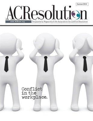 ACResolution Summer 2014 Issue