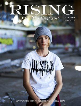 Rising Model Magazine Issue #143