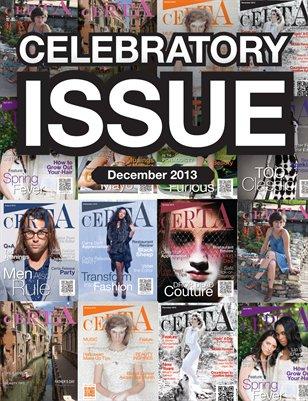 Certa Magazine December 2013
