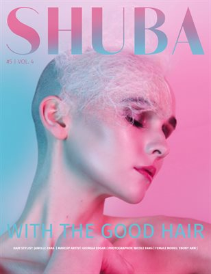 SHUBA MAGAZINE #5 VOL. 4