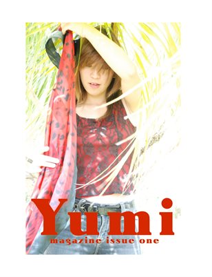 Yumi Magazine Issue One