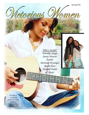 Victorious Women in Christ Mag (Spring 2018)