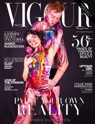 Fashion & Beauty | August Issue 19