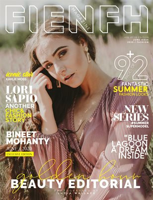 12 Fienfh Magazine June Issue 2020