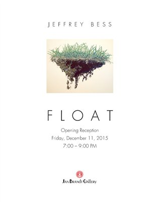 Jeff Bess FLOAT