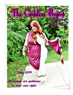 The Goddess Project July 2014