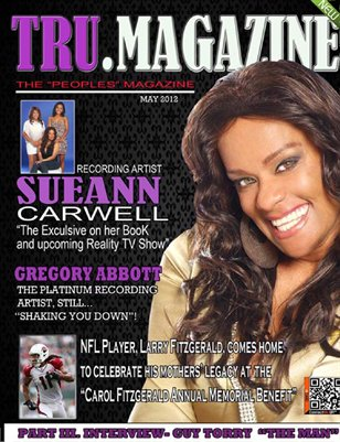 Tru. Entertainment Magazine Issue 3