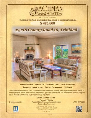 29718 County Road 16 Trinidad 4-Page Brochure