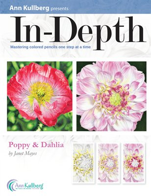 Poppy & Dahlia At-Home Mini-Workshop