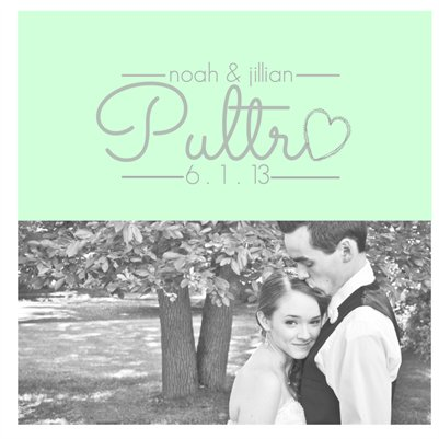 Noah & Jillian