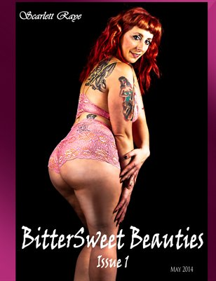 Bitter Sweet Beauties issue 1