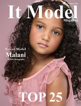 It Model Issue 6 Volume 9 2021 July Top 25