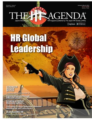 HR Global Leadership