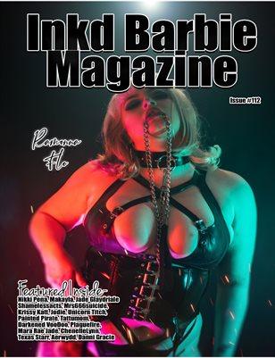 Inkd Barbie Magazine Issue #112 - Ramonna Flo