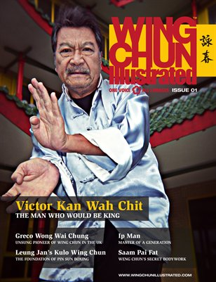 Issue 1: Aug 2011