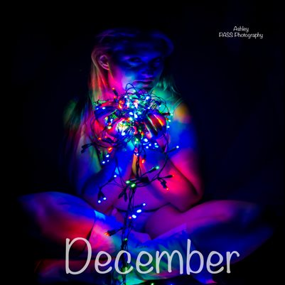 Ashley - Week 4 Winner December