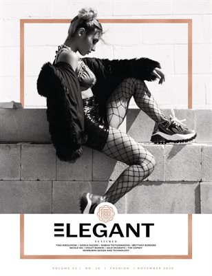 Fashion #10 (November 2018)