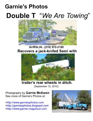 "Double T ""We are Towing"""