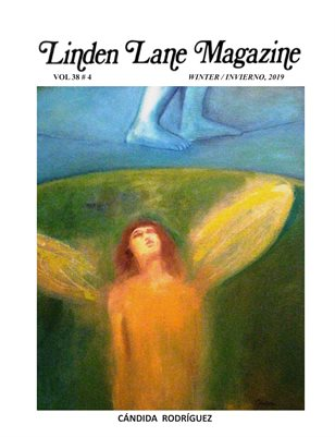 Linden Lane Magazine. Vol 38 # 4, Winter 2019