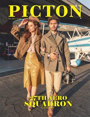 Picton Magazine December 2019 N359 Cover 2