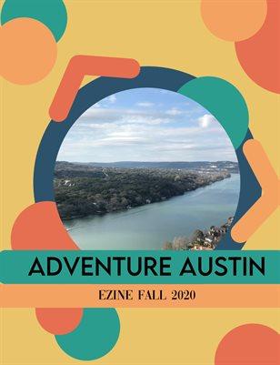 Adventure Austin