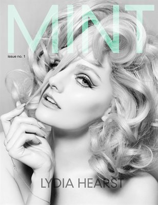 MINT Magazine ISSUE No. 1
