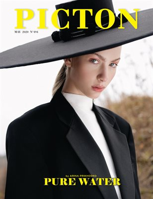 Picton Magazine MAY 2020 N494 Cover 2