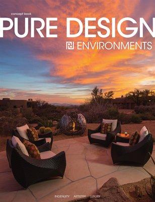 Concept Book - Desert Mountain
