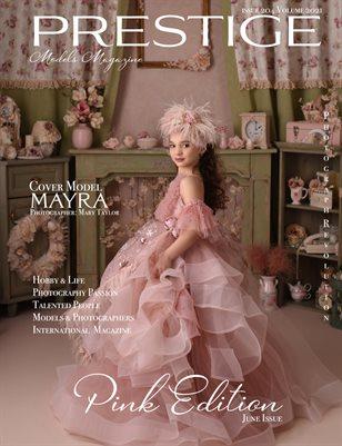 PMM_Pink Edition 204/2021