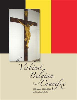 The Verbiest Belgian Crucifix