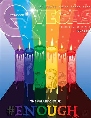 QVegas | The Orlando Issue | July 2016