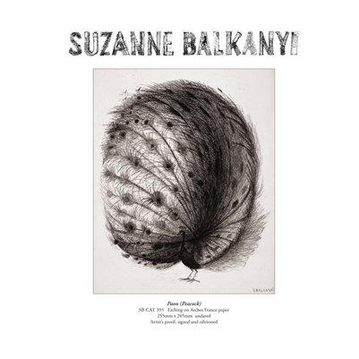 Suzanne Balkanyi
