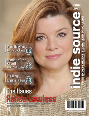 Indie Source Magazine June 2014 Issue